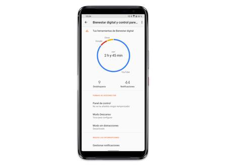 Asus Rog Phone 3 04 Bienestar Digital