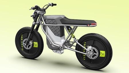 Falcon Blk Moto Electrica 1