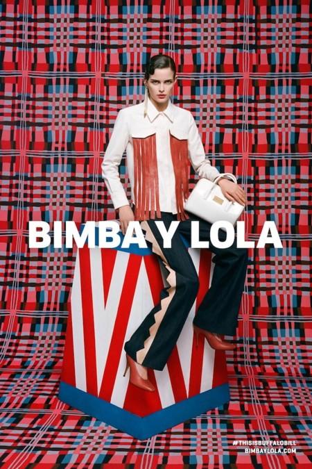 Buffalo Bill Bimba Lola 7