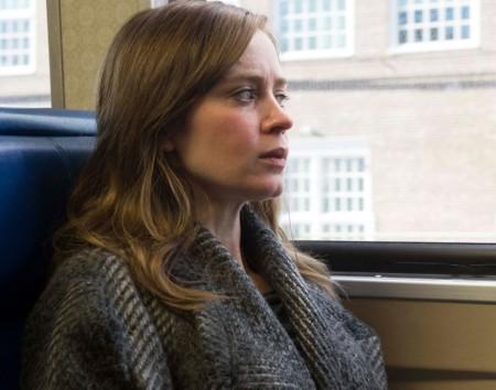 Se estrena el trailer de La Chica del Tren y es casi más emocionante que el libro