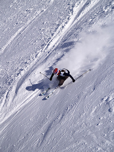 Fotos en la nieve: consejos de experto