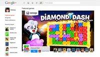Google+ incorpora juegos en sus perfiles