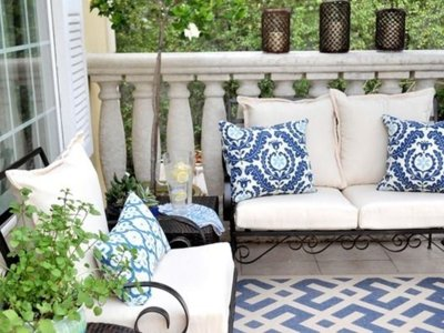 ¿Te apetece aire libre? 7 imprescindibles para tus exteriores esta primavera