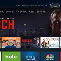 Amazon actualiza el software de su Amazon Fire TV y baja el precio para hacerlo más atractivo
