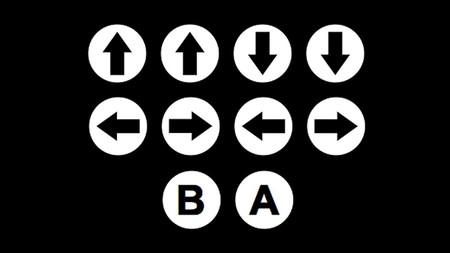"""La fascinante historia del """"Código Konami"""", la secuencia de botones más famosa en la historia de los videojuegos"""
