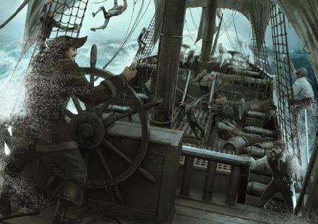 'Pirates of the Caribbean: Armada of the Damned', ¿quedamos para ver una de piratas?