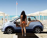 Galería de imágenes del Fiat 500 Tender Two