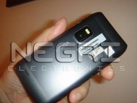 ¿Nokia N9 o Nokia N8-01?, con teclado QWERTY pero sin rastros de MeeGo