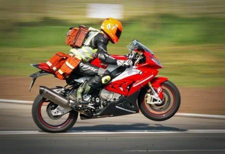 John Hinds, el salvavidas de las road races, fallece tras un accidente