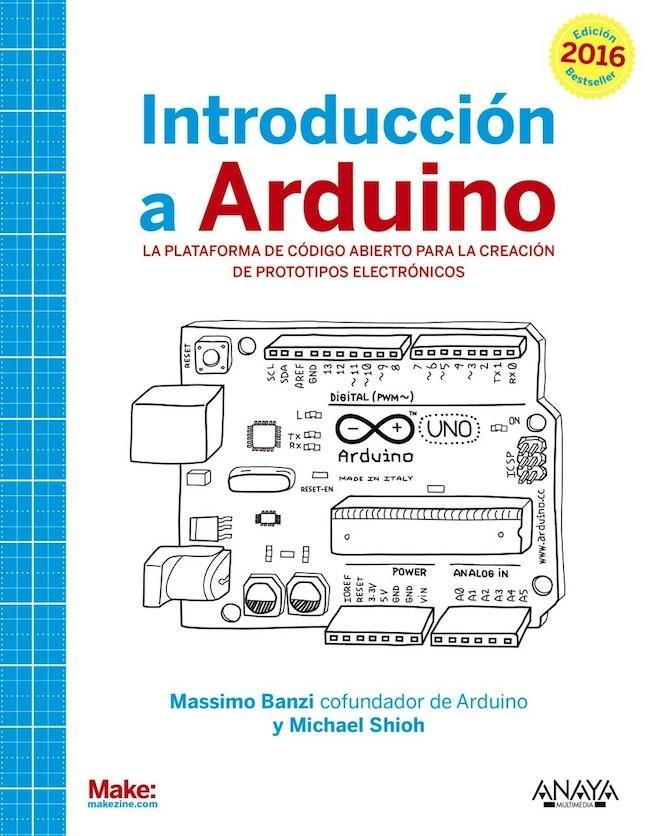 Arduino Libro