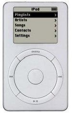 Ya se han vendido 30 millones de iPods