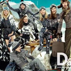 Foto 2 de 4 de la galería campana-de-dg-para-el-otono-invierno-20102011 en Trendencias Hombre