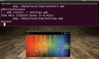 Desarrolladores de Google demuestran cómo instalar Ubuntu en Google Glass
