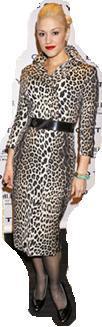 gwen leopardo