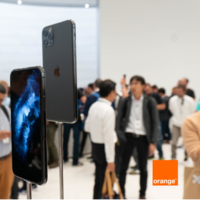 Precios iPhone 11, 11 Pro y 11 Pro Max con tarifas Orange