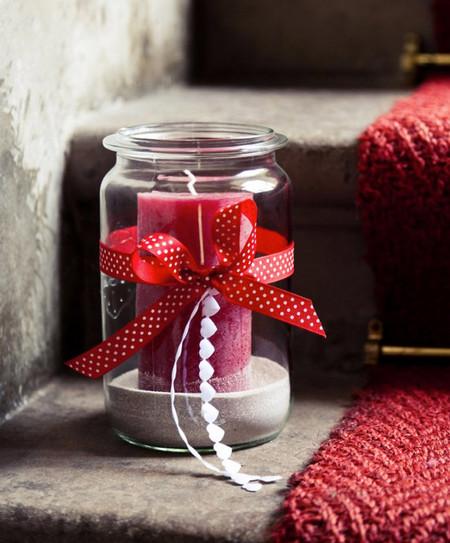 Velas Navidad 10