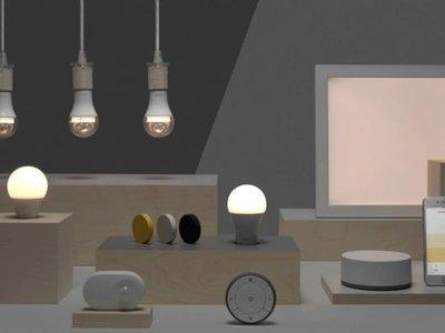 Se acabó la espera y las bombillas Trådfri de Ikea ya son compatibles con HomeKit de Apple
