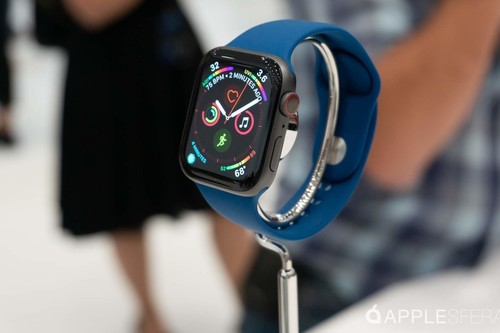 watchOS 5.1.2 habilitará el ECG de los Apple Watch Series 4 según un documento interno de Apple