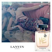 """Lanvin lanza un nuevo perfume. Su nombre: """"Me"""""""
