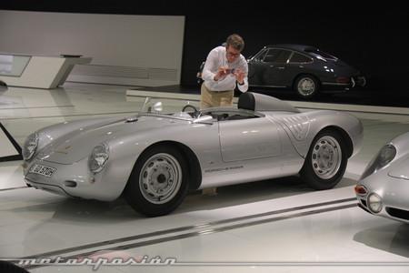 Porsche clásicos