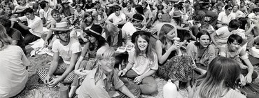 El mítico Festival de Woodstock vuelve en 2019 con motivo de su 50 aniversario y queriendo recuperar el espíritu del original