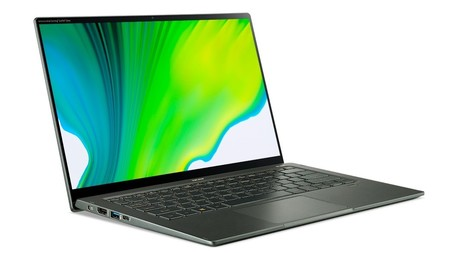 Acer Swift 5 2020 Pantalla Anti Microbios