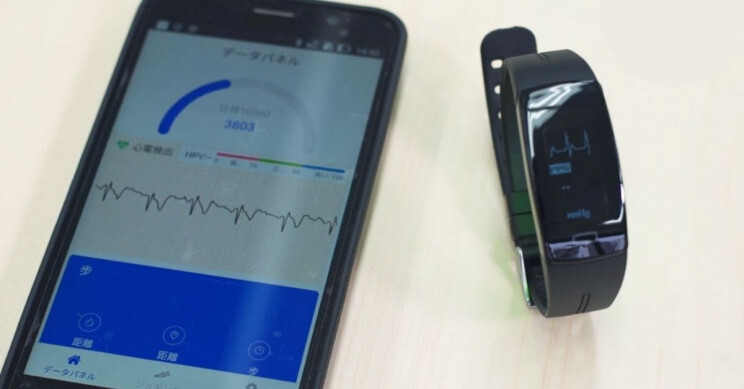 Esta startup ha inventado un 'wearable' que monitoriza la glucosa en sangre y <strong>Apple℗</strong> debería comprarla»>     </p> <p>Quantum Operation Inc. es el nombre de una startup japonesa que <strong>promete darle la vuelta para siempre al tratamiento de la diabetes</strong>. Según <a href=