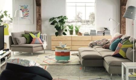 El catálogo Ikea 2015 ya ha llegado