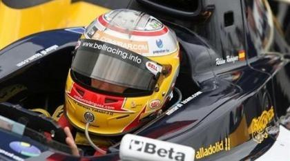 La GP2 estará en Valladolid