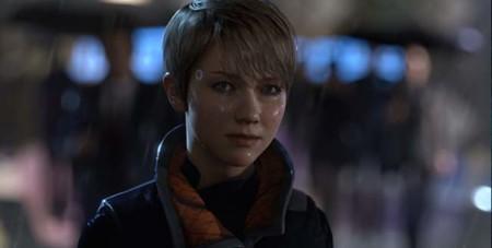 Project Kara evoluciona a Detroit: Become Human, el nuevo juego de Quantic Dream para PS4
