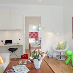 Foto 2 de 6 de la galería apartamento-en-suecia en Decoesfera