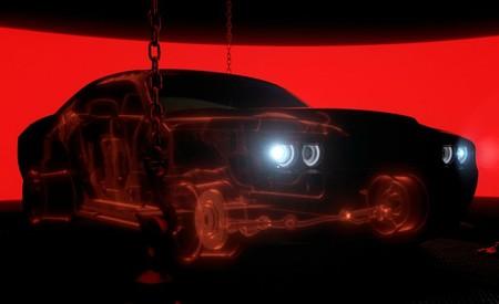 Dodge usa la Tercera Ley de Newton para explicar por qué el Challenger Demon será un Drag King