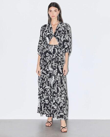 Vestido Sfera Verano 2021 09