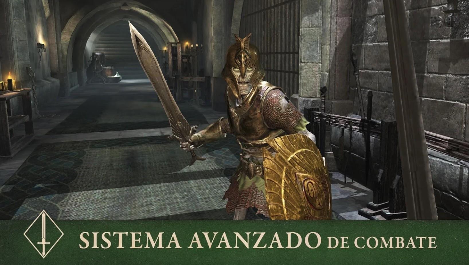 Foto de Imágenes Elder Scrolls Blades (2/4)