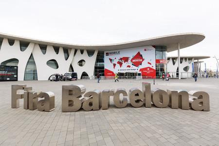 El MWC de Barcelona