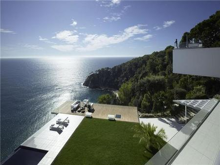 Diseño y espectacularidad en la Costa Brava