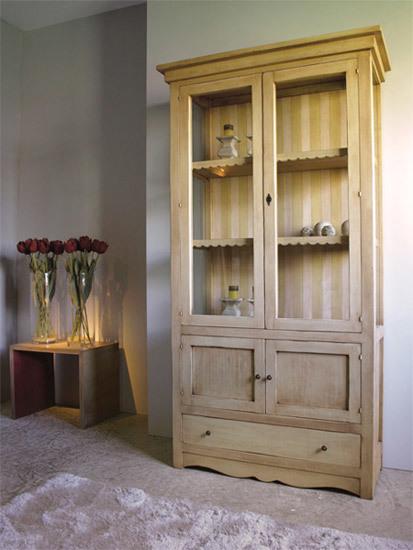 Ébano 1800. Muebles artesanos