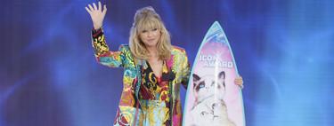 Zendaya y Taylor Swift, las grandes protagonistas de los Teen Choice Awards 2019