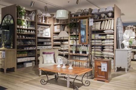 Si te gusta la decoración, no te pierdas la nueva tienda de Maisons ...