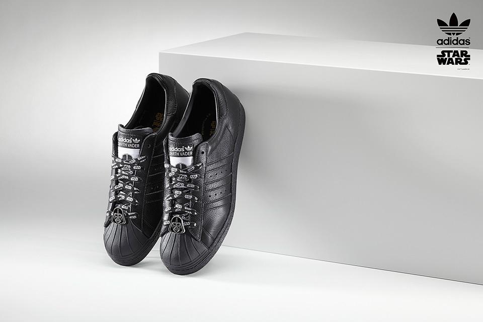 Foto de Star Wars x adidas Originals (8/10)