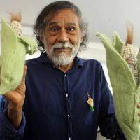 Se nos fue Francisco Toledo: el activista contra las trasnacionales de comida y el maíz modificado en Oaxaca