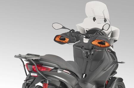 Manoplas Moto Universales Kappa Calefactables 3