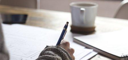 ¿Vamos a volver a aprender a escribir a mano gracias a la tecnología?