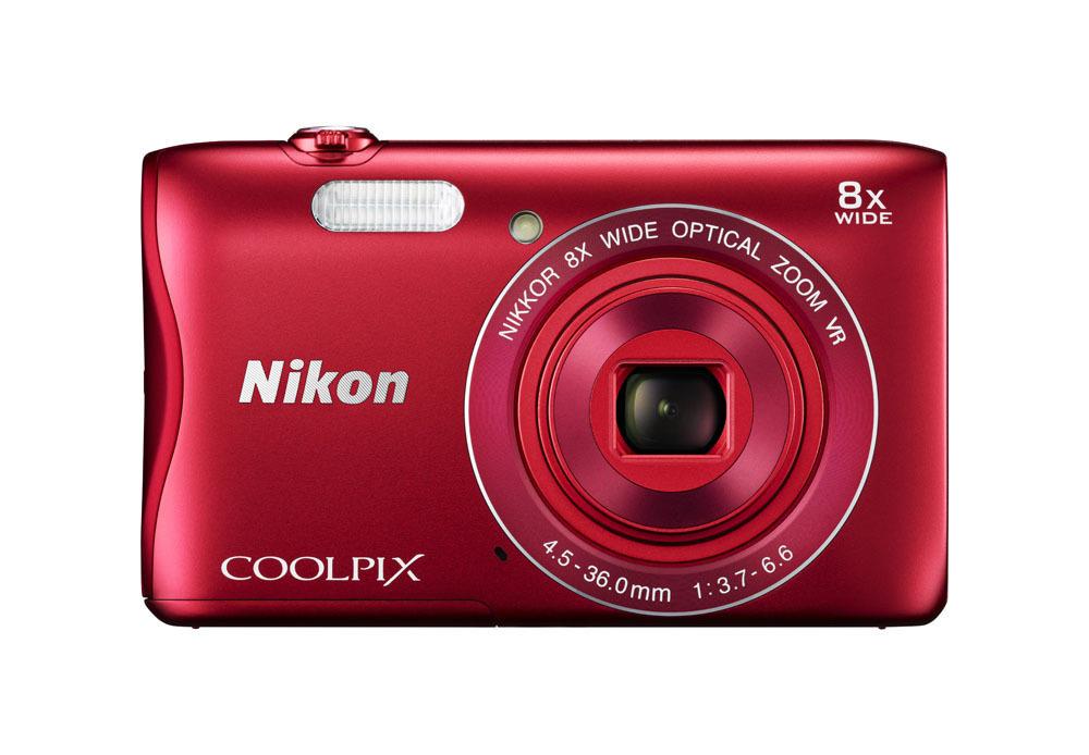 Foto de Nikon Coolpix L31, S2900 y S3700 (11/12)