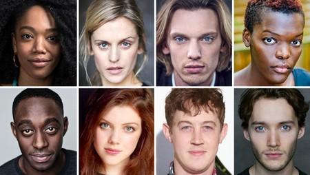 Los rostros de la precuela de Juego de Tronos