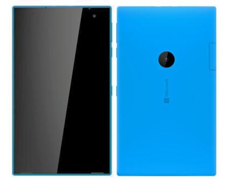 Mercury, otra tablet que Microsoft se dejó en el camino