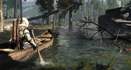 Nuevas imágenes e información de 'Assassin's Creed III'
