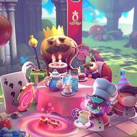 Overcooked! All You Can Eat celebra el quinto aniversario de la saga con una actualización gratuita con nuevos niveles