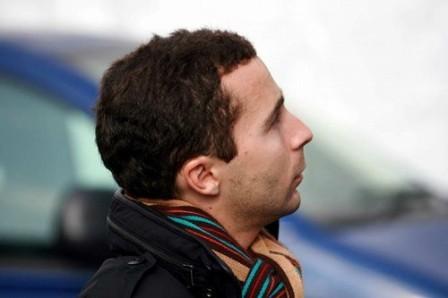 Nicolas Todt se desentiende de Toro Rosso