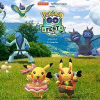 El Pokémon GO Fest 2021 al detalle: precio de la entrada, Pokémon que aparecerán, Incursiones, recompensas y mucho más